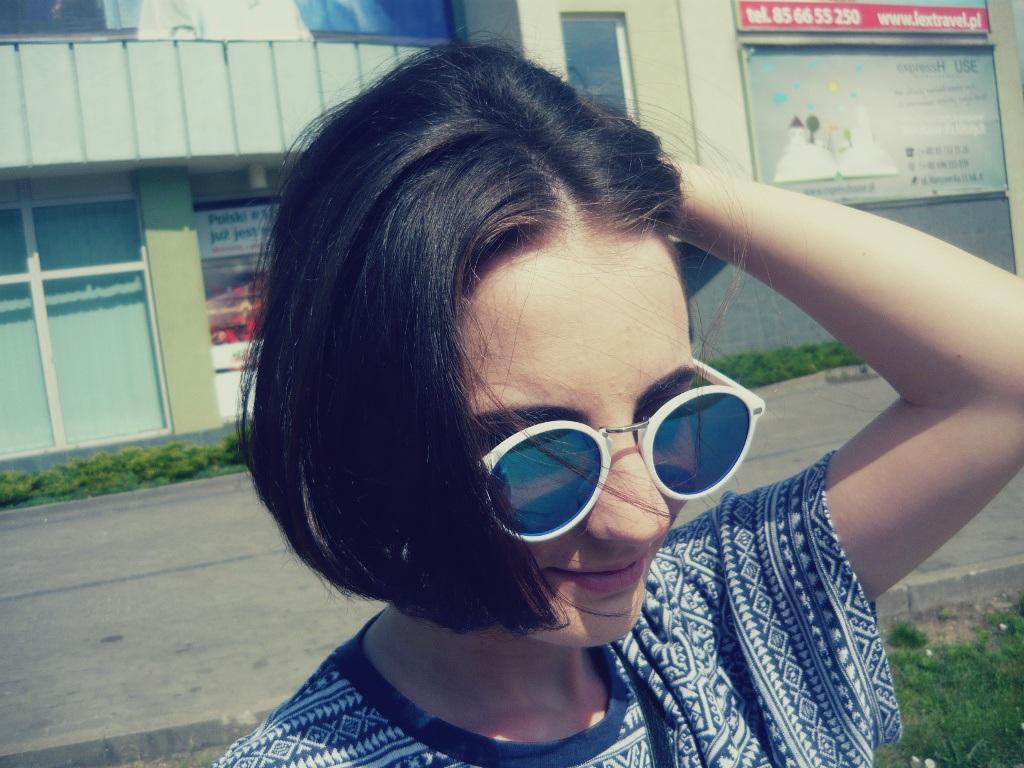 Dlaczego ścięłam włosy?!