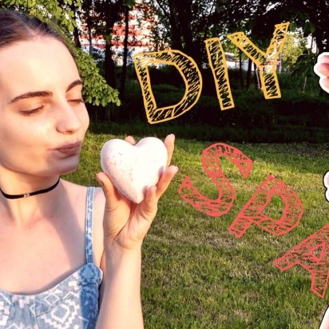 Qrkoko.pl - Domowe SPA DIY