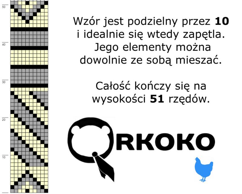 Qrkoko.pl - Mochila bag