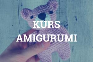 Kurs Amigurumi