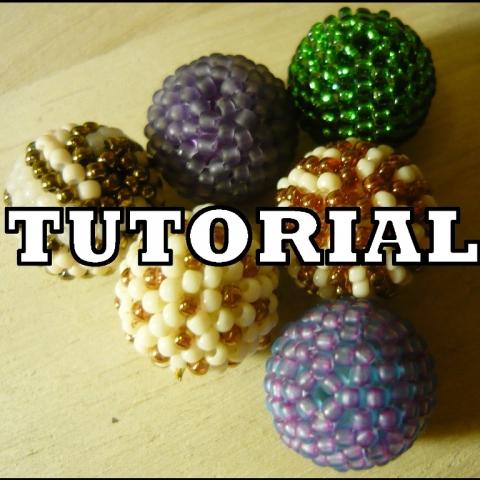 Jak zacząć kulki koralikowe?